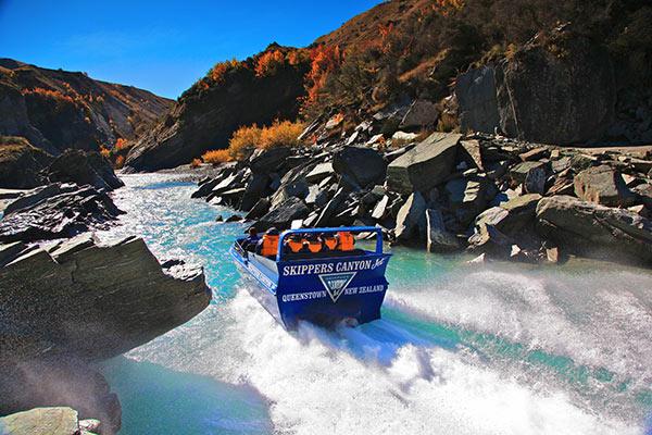 Jet Stoney Upstream