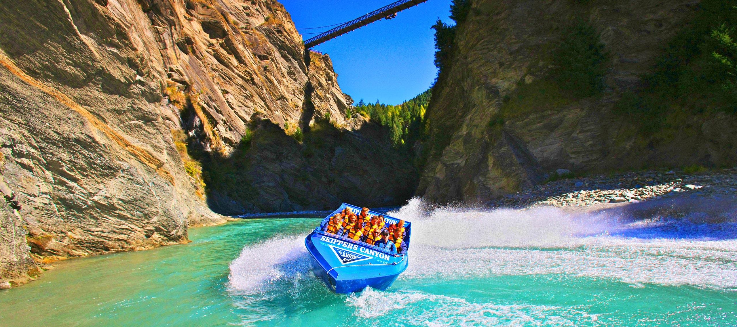 Grandcanyon Boat Tours